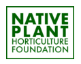 Native Plant Horticulture Foundation