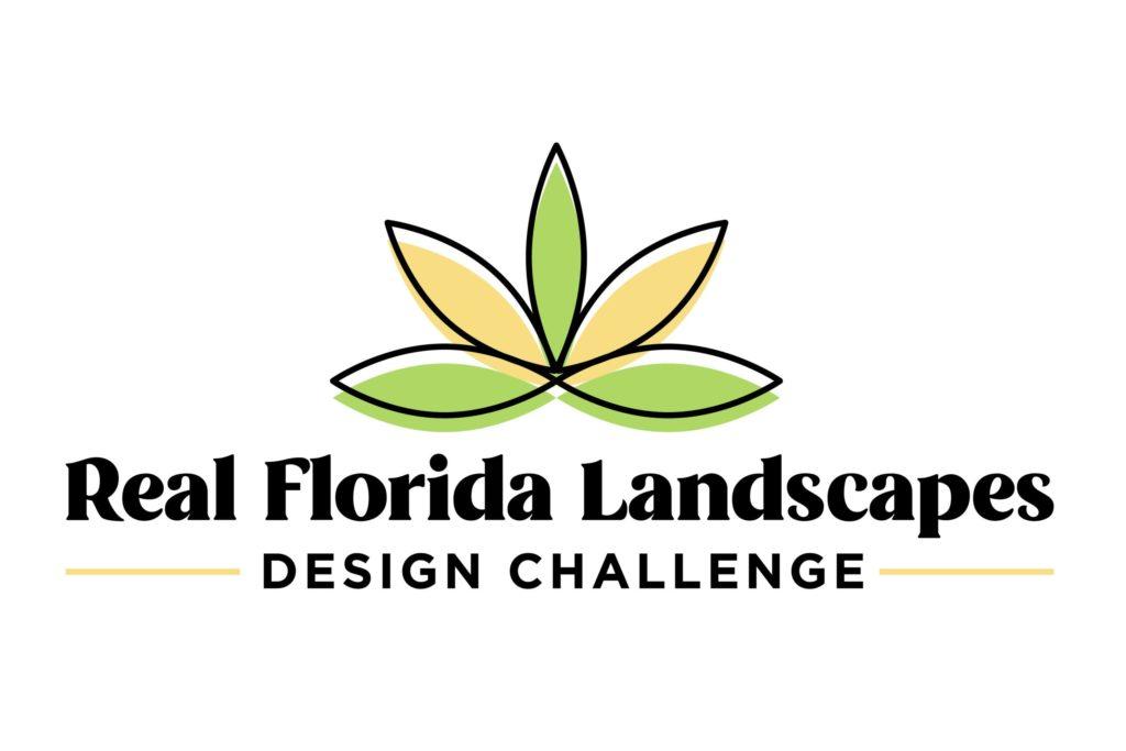 Real Florida Design Challenge logo