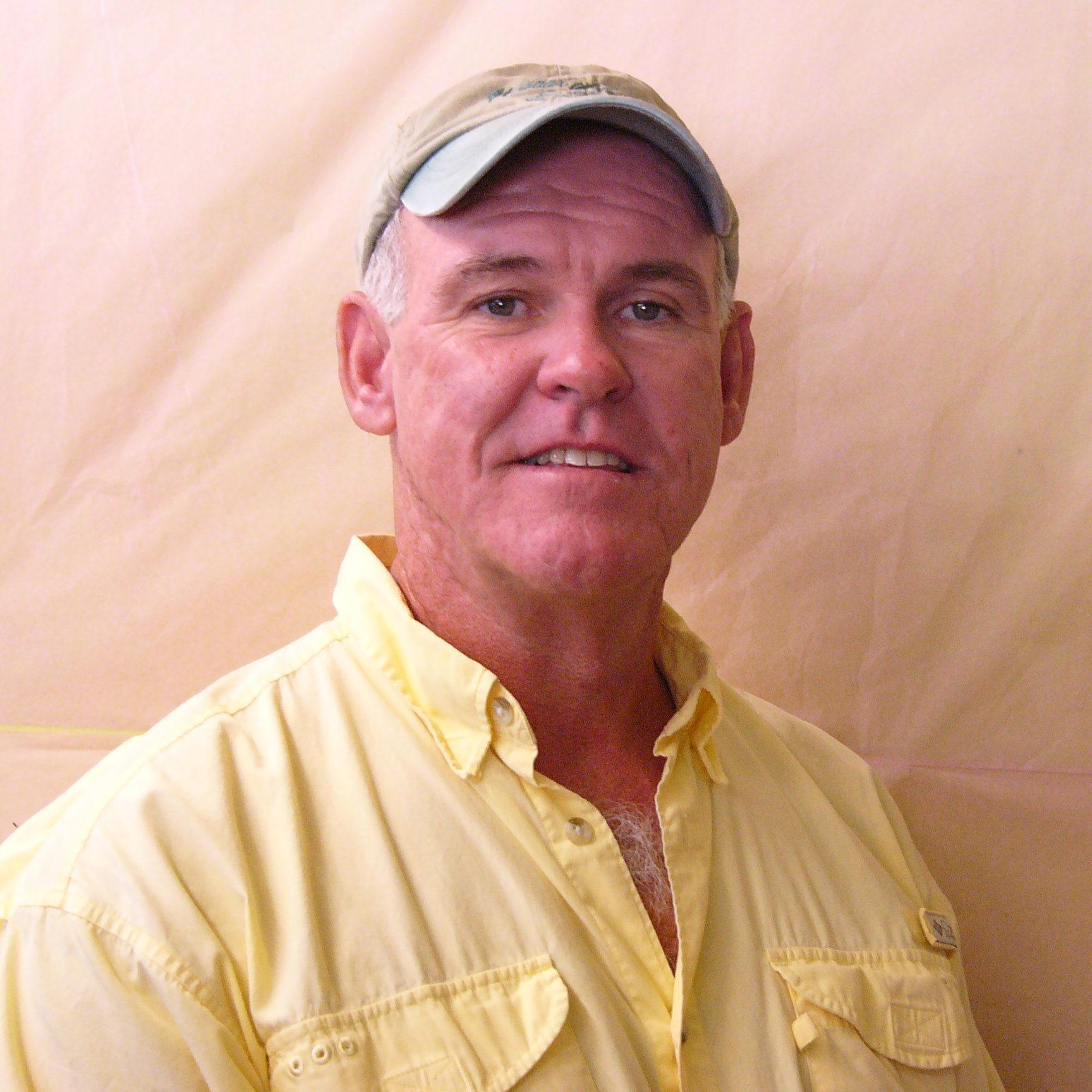 Bruce Turley headshot